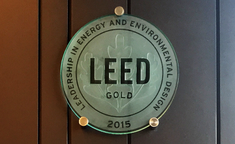 Here Is Your Elevator Pitch Against Leed Equivalent Projects