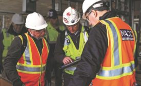glazing contractors