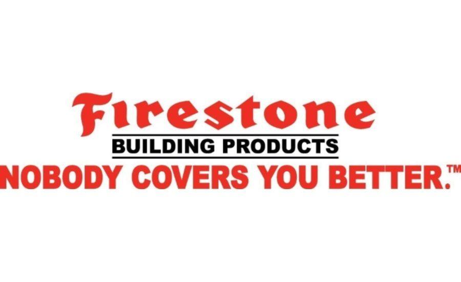 Firestone Names 2016 Master Contractor Program Winners 2016 03 03 Building Enclosure