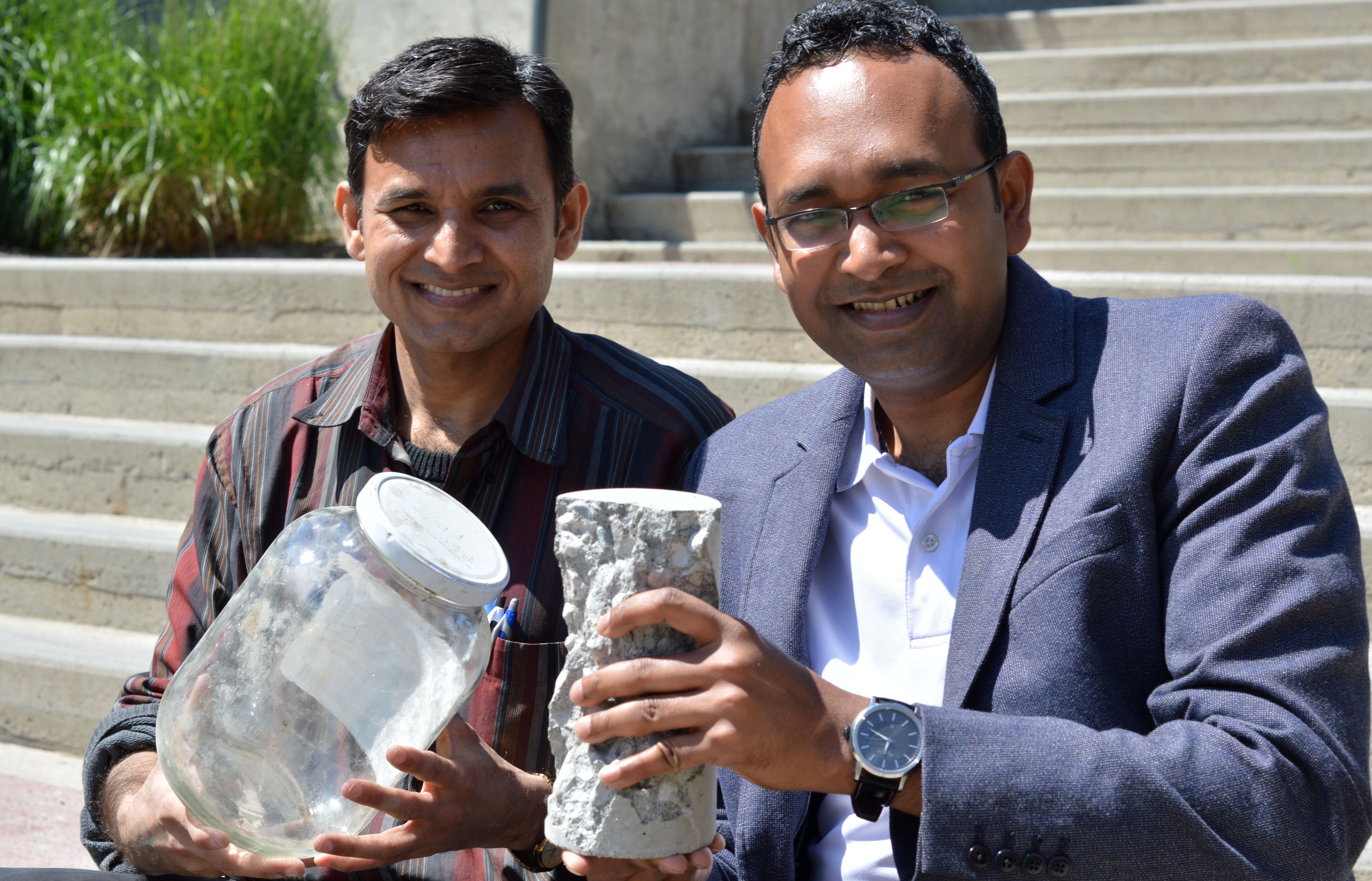 Ubc Researchers Discover Cure For Concrete Cancer 2016