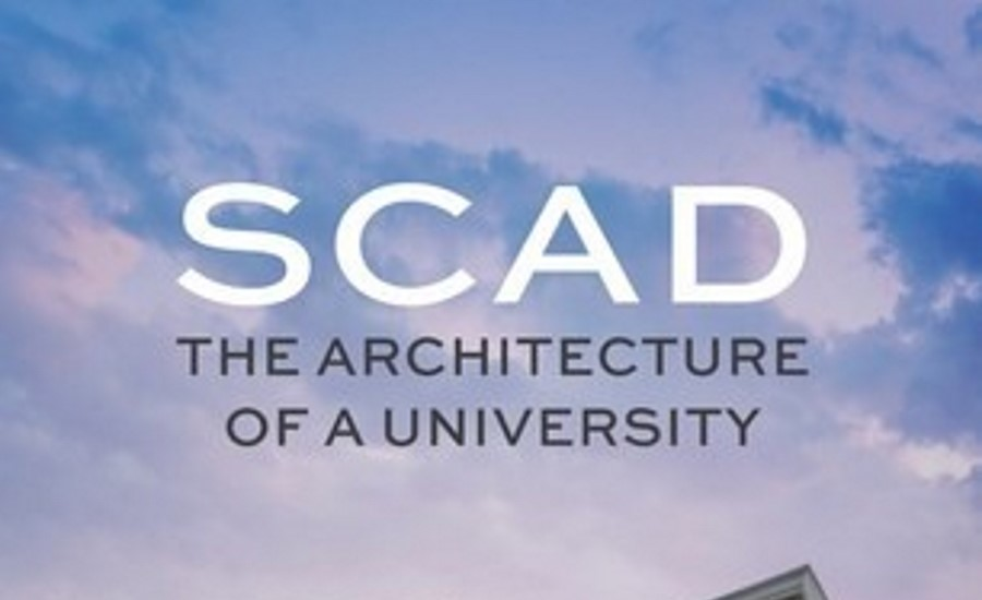 SCAB Architecture of University