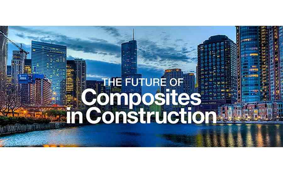 Future of Composites in Construction