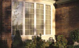 PVC exterior profiles