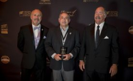 2017 Natural Stone Institute Person of the Year Award