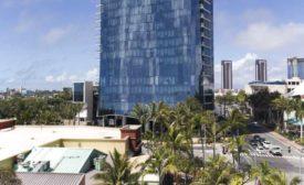 Waiea Tower