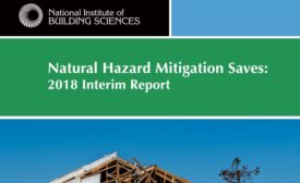 mitigation study