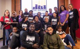 Hip Hop Architecture Camp