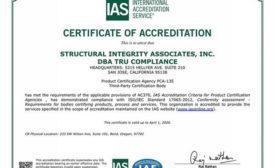 International Accreditation Service