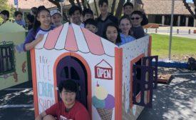 STEM playhouse