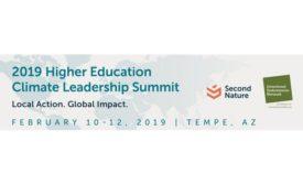 Climate Leadership Summit