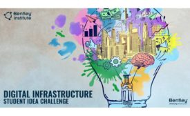 Digital Infrastructure Student Idea Challenge 2020