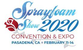 SprayFoam 2020