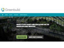 Greenbuild 2021
