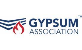 Gypsum Association Logo