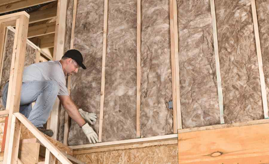 Insulation for Cost of mineral wool vs fiberglass insulation