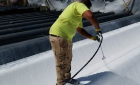 roof coatings