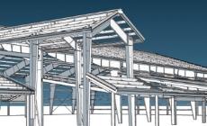 Envelope-Based Solutions for Metal Buildings