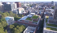 Green Roofs: Integrating Blue and Gray