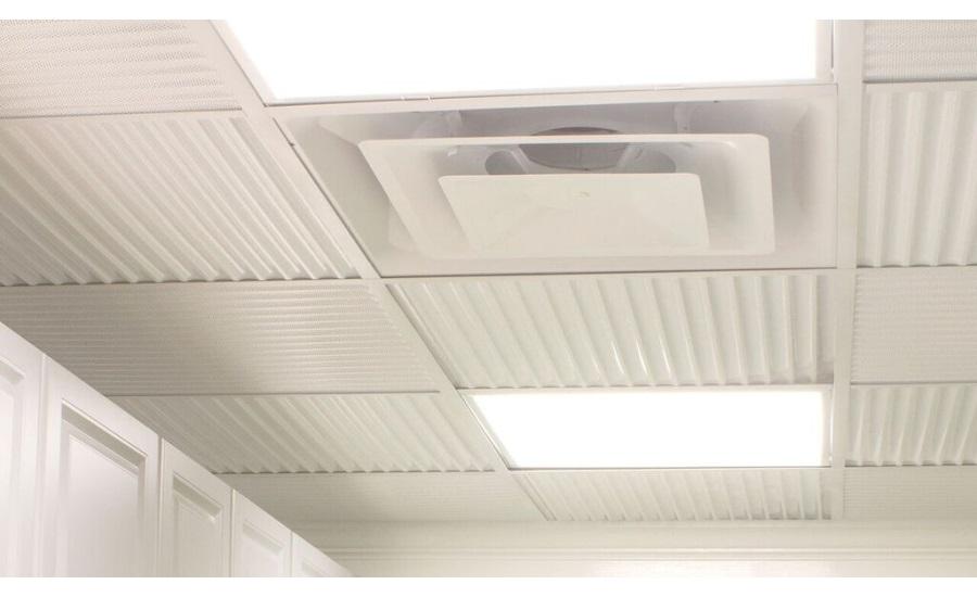 Acoustic Ceiling Tiles 2016 02 22 Building Enclosure