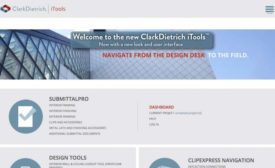 ClarkDietrch App