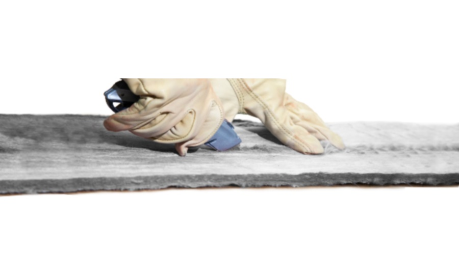 Dow Corning Introduces New Thin Insulation Blanket For