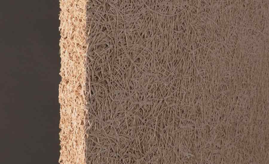 Envirocoustic Wood Wool 2