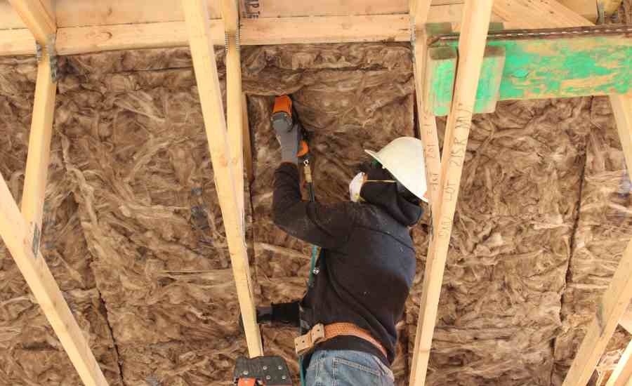 Integrated Roof Deck Insulation 2017 06 26 Building