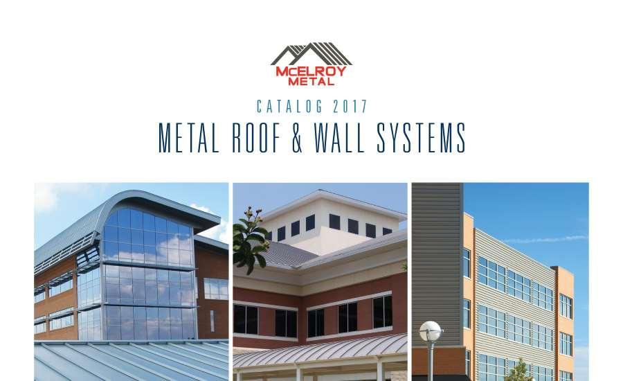 Architectural Metal Products Catalog