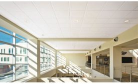 Sustain Ceiling Systems