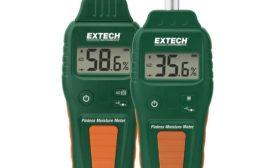 Extech Moisture Meters