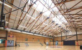 Roof Deck Panels