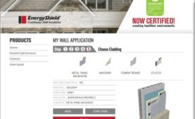 EnergyShield Wall Builder Tool
