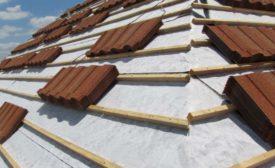 Roofing Underlayment