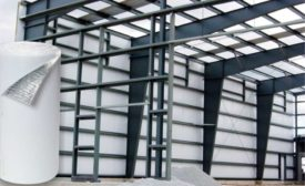 metal insulation