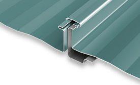 metal roof panel