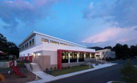 Rosa Jackson Recreation Center