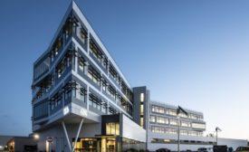 SFO Consolidated Admin Campus