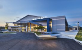 Finley Center