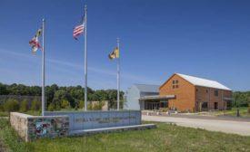 Hariett Tubman Visiting Center
