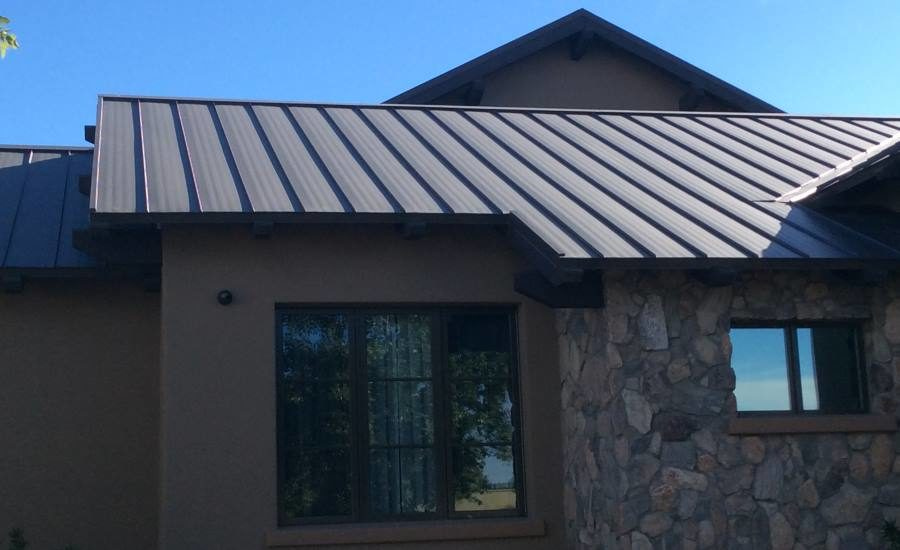 Top Five Sustainable Materials To Consider For Your Roof 2017 04 21 Building Enclosure