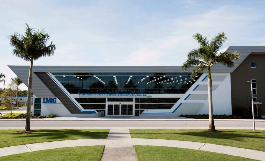 IMG Performance & Sport Science Center