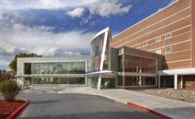 Veterans Administration Medical Center