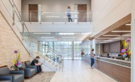 Saint Luke's Multispecialty Clinic