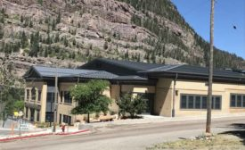 Ouray School