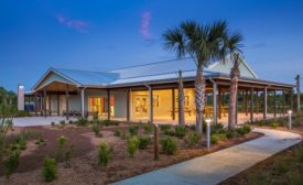 Audubon Nature Center