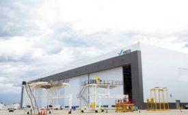 HAECO Americas' Hangar