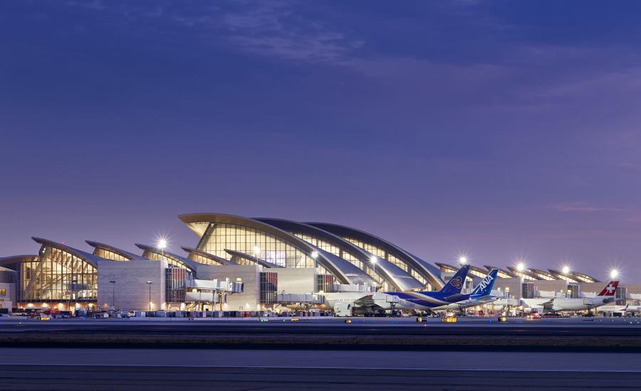 The Future Of Airport Architecture 2018 09 03 Building Enclosure