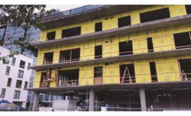 Block 20 Condominium Tower