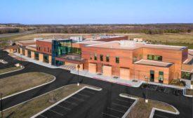 Muscogee (Creek) Nation Community Hospital