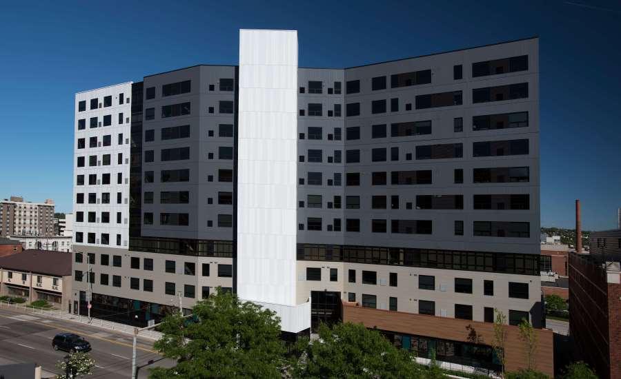 Skyvue Apartments 3
